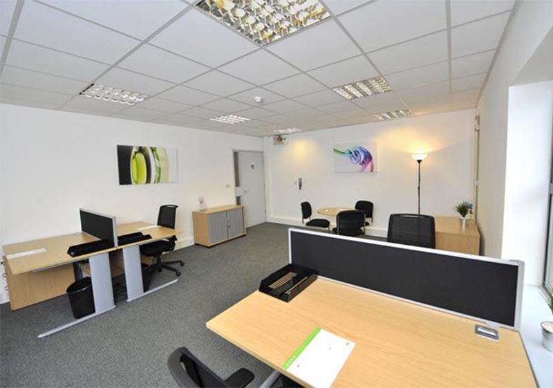 Commercial Office Space For Rent In Koramangala
